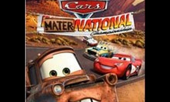 Cars Mater-National Championship stats facts