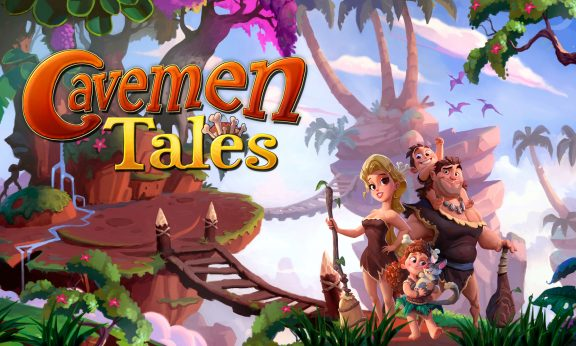 Caveman Tales stats facts