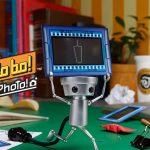 Chibi-Robo! Photo Finder