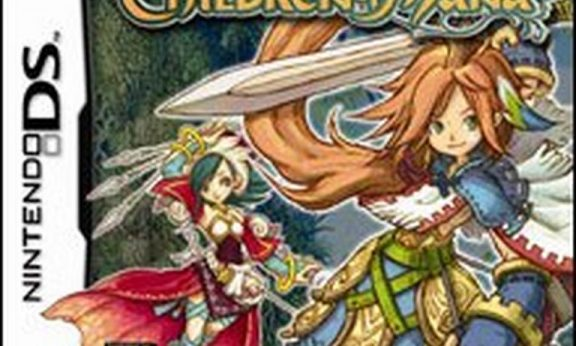 Children of Mana stats facts