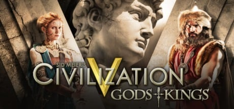 Civilization V Gods & Kings stats facts