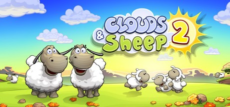 Clouds & Sheep 2 stats facts