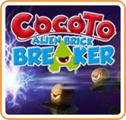 Cocoto Alien Brick Breaker stats facts