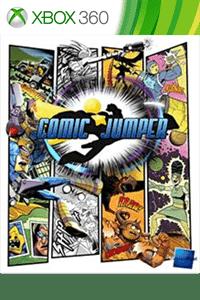 Comic Jumper stats facts