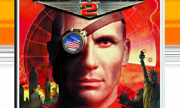 Command & Conquer Red Alert 2 stats facts
