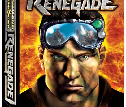 Command & Conquer Renegade stats facts