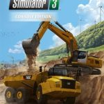Construction Simulator 3: Console Edition