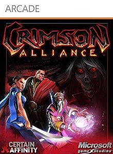 Crimson Alliance stats facts