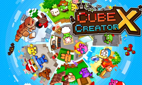 Cube Creator X stats facts