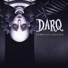DARQ Complete Edition stats facts