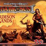 Dark Sun Online: Crimson Sands