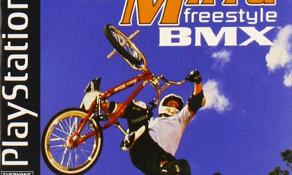 Dave Mirra Freestyle BMX stats facts