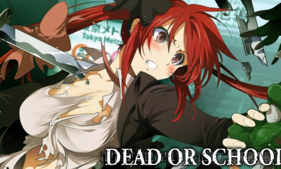 Dead or School stats facts