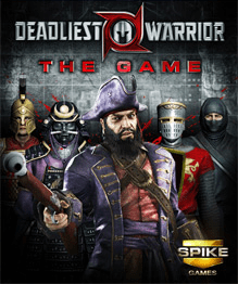 Deadliest Warrior The Game stats facts