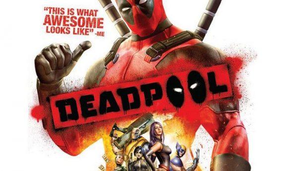 Deadpool stats facts
