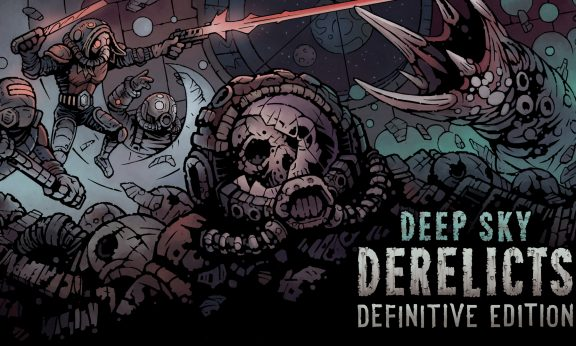 Deep Sky Derelicts Definitive Edition stats facts