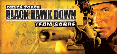 Delta Force Black Hawk Down Team Sabre stats facts