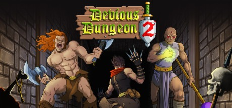Devious Dungeon 2 stats facts