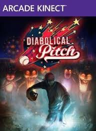 Diabolical Pitch stats facts