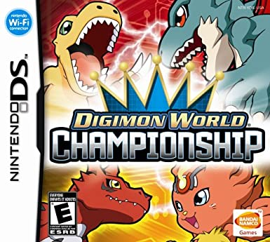 Digimon World Championship stats facts