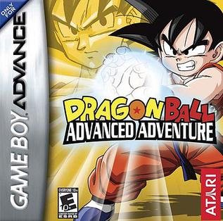 Dragon Ball Advanced Adventure stats facts