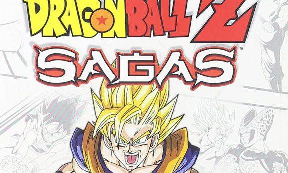 Dragon Ball Z Sagas stats facts