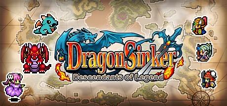 Dragon Sinker stats facts