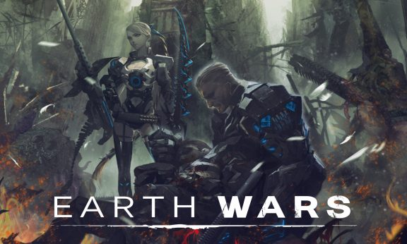 Earth Wars stats facts