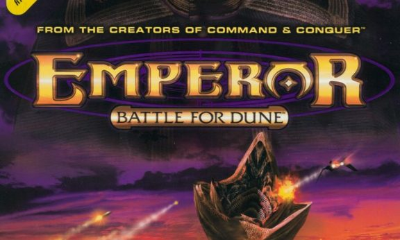 Emperor Battle for Dune stats facts