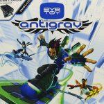EyeToy: AntiGrav