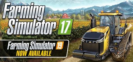 Farming Simulator 17 stats facts