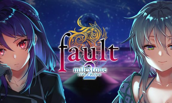 Fault Milestone Two Side Below stats facts