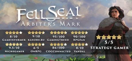 Fell Seal Arbiter's Mark stats facts