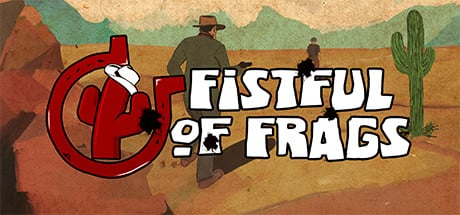 Fistful of Frags stats facts
