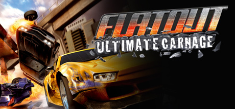 FlatOut Ultimate Carnage stats facts
