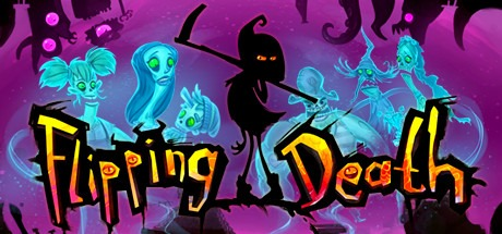 Flipping Death stats facts