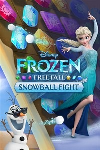 Frozen Free Fall Snowball Fight stats facts