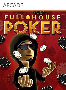 Full House Poker stats facts