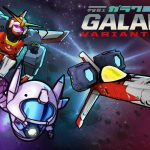 Galak-Z: Variant S