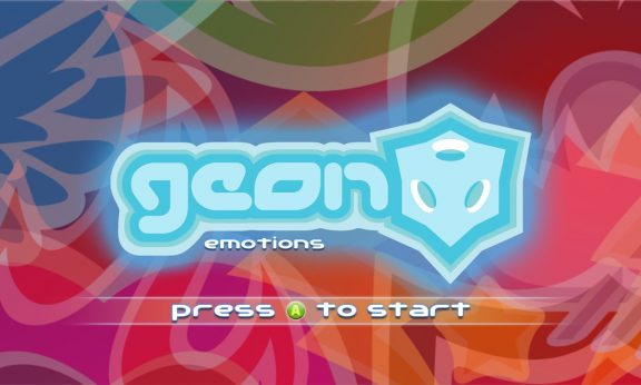 Geon Emotions stats facts