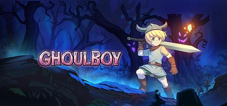 Ghoulboy Dark Sword of Goblin stats facts