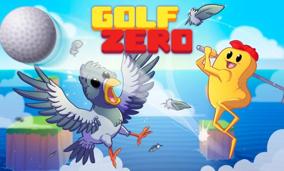 Golf Zero stats facts