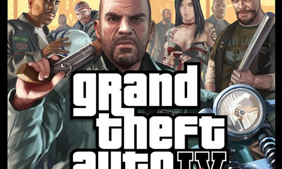 Grand Theft Auto The Lost and Damned stats facts
