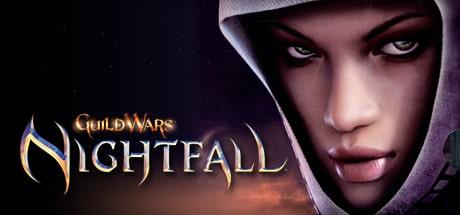 Guild Wars Nightfall stats facts