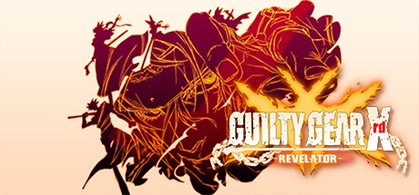 Guilty Gear Xrd Revelator stats facts
