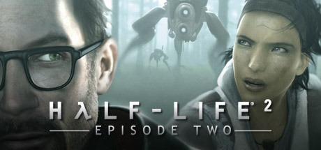 Half-Life 2 Episode Two stats facts
