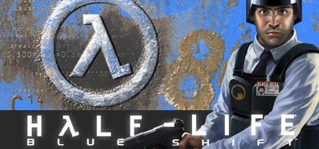 Half-Life Blue Shift stats facts