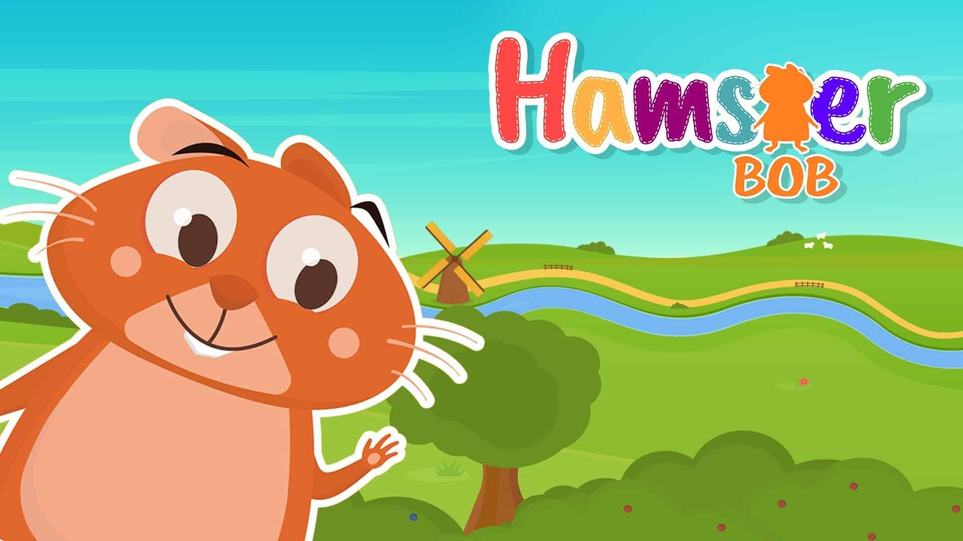Hamster Bob stats facts
