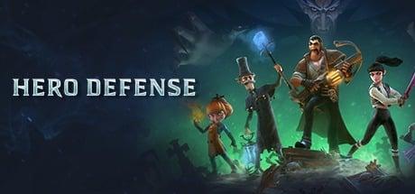 Hero Defense stats facts