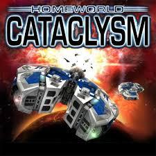 Homeworld Cataclysm stats facts
